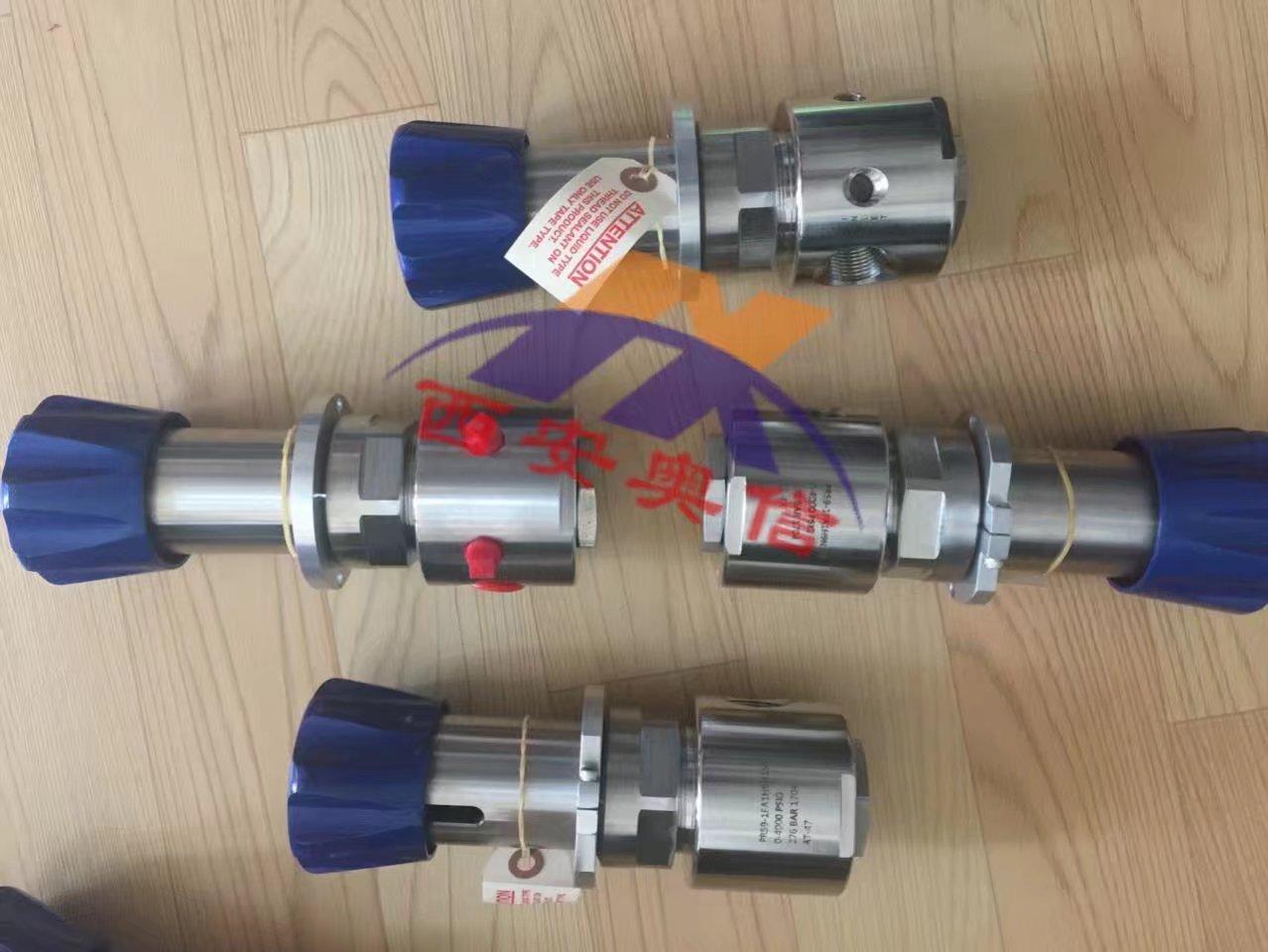 美国GO减压器PR1-1C11A3I111