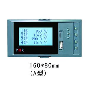 NHR-7500液晶手操器 香港虹润 NHR-7500R数显表