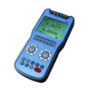 过程校验仪 虹润NHR-100 手持过程校验仪