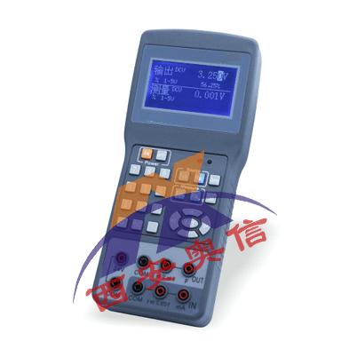 热工信号校验仪 AX-01B2 西安信号发生器