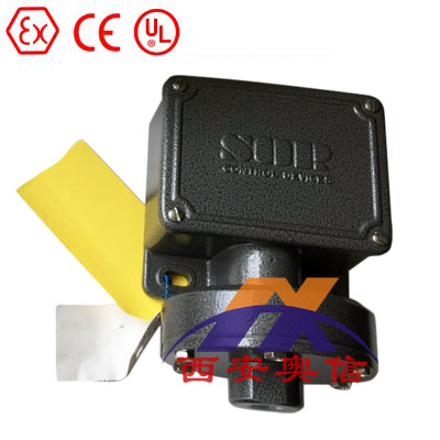 美国SOR压力控制器12NN-K45-N4-C1A