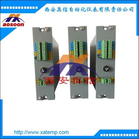热电阻变送模块SBWZ-2260 西安温度变送器 西安奥信