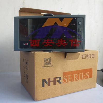 NHR-3500电量集中显示仪 虹润NHR多功能仪表