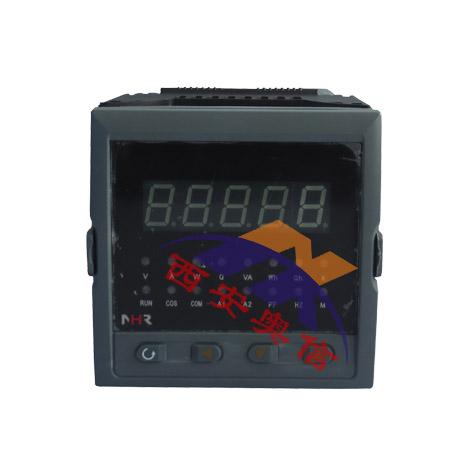 虹润NHR-3200交流电压电流表 NHR-3200电流表