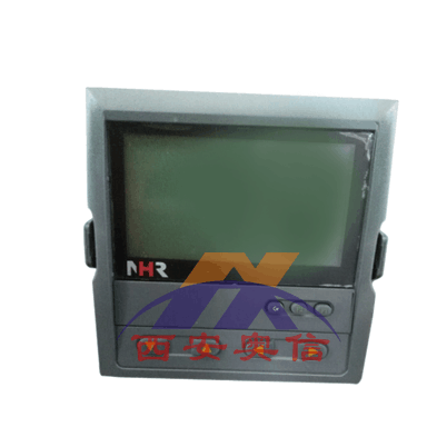 虹润NHR-7602-A-2-D-1/D1/1P积算仪 NHR-7600R流量仪表
