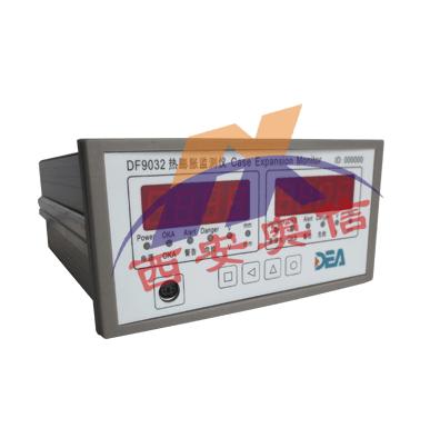 热膨胀监测仪DF9032 智能轴振动监控仪DF9032