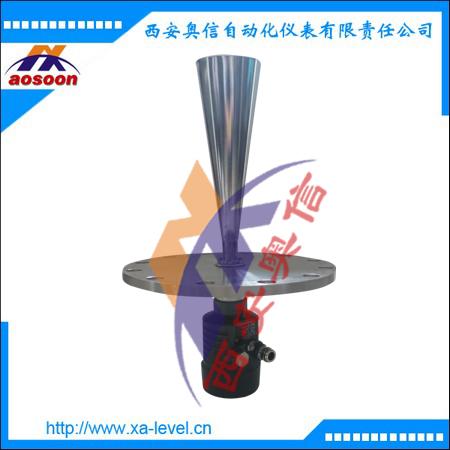 雷达液位计 LD803非接触喇叭口雷达液位计