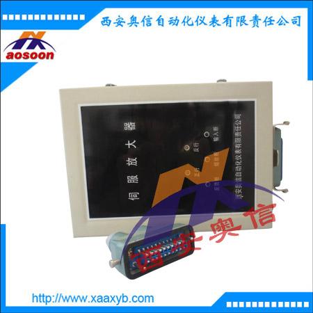 ZPE-04伺服放大器 ZPE-04Q电动操作器