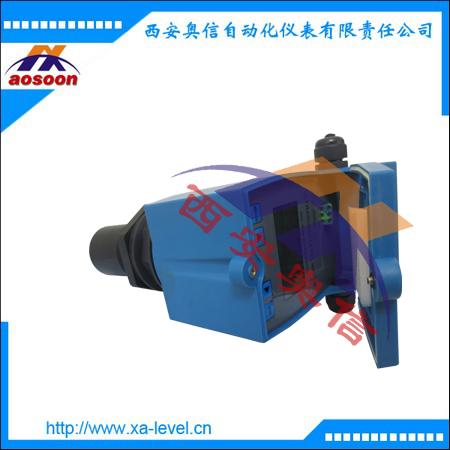 AXCJ-3000一体化超声波液位计 超声波物位计测量原理