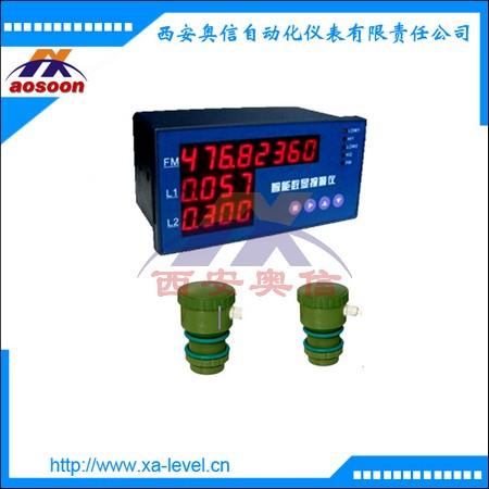 UL-HP超声波液位差计参数 超声波物位计