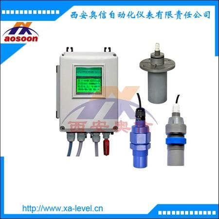 分体式超声波液位计 UL-FP超声波液位计