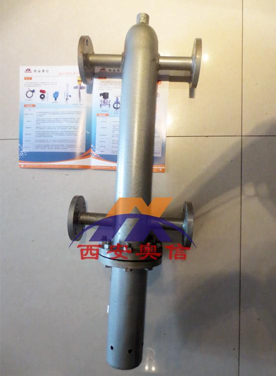 UHGG-31A-G电感式浮球传感器工作原理 UHGG锅炉传感器