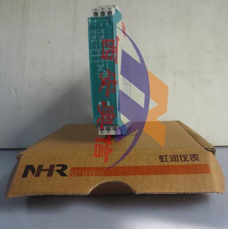 虹润NHR-M31-X-25/X-0 NHR-M31智能电压/电流变送器