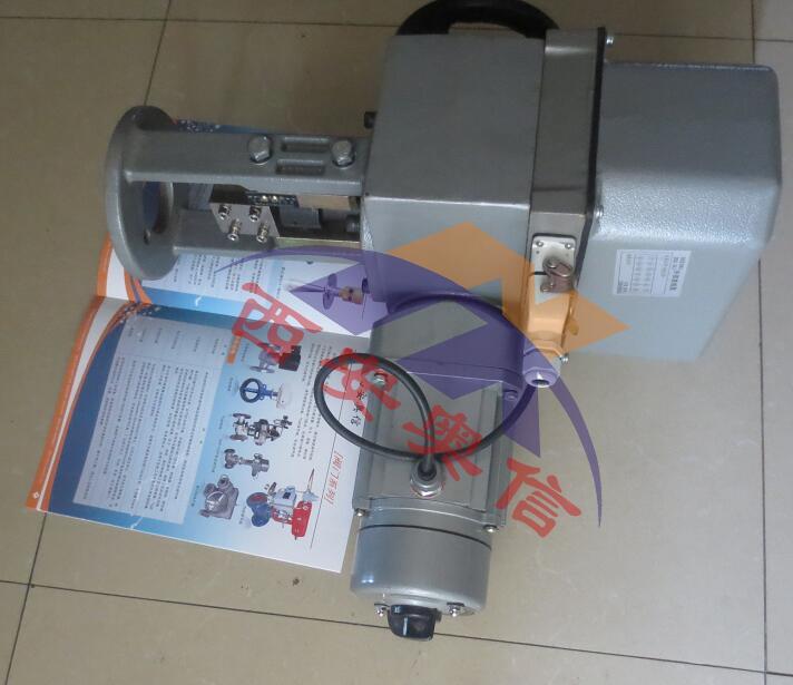 DKZ-5100直行程电动执行机构 ZKZ-510C执行器
