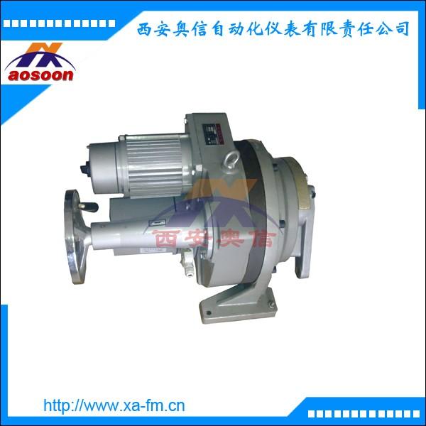 DKJ-6100D电动执行器 DKJ-610执行器