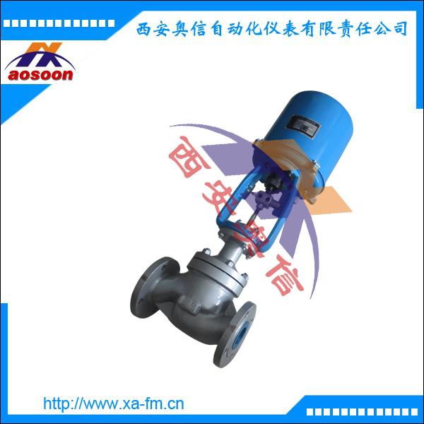 381LSC-100电子式电动执行器 361LSC直行程执行机构