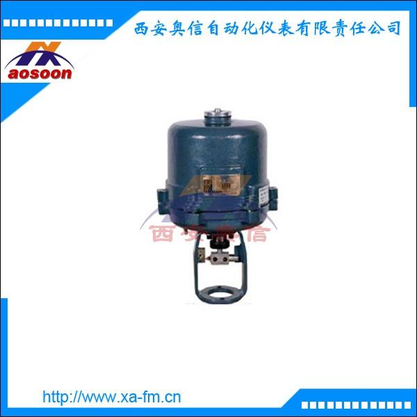 381LXA-08隔爆型电子式电动执行器 381LXA-20执行器