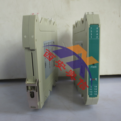 NHR-A34隔离安全栅 NHR-A34系列频率输入检测端隔离栅