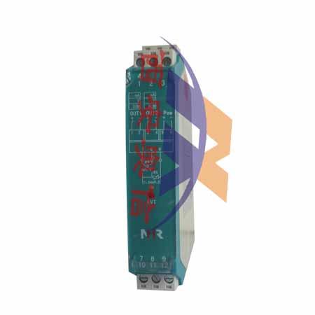 NHR-A31-27/X-0/0虹润安全栅 虹润NHR电流输入离栅
