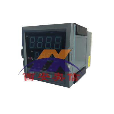 NHR-5740系列四回路测量显示控制仪说明书 虹润NHR-5740B数显仪表