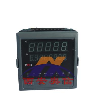 NHR-5600系列流量积算控制仪 虹润显示控制仪NHR-5600A