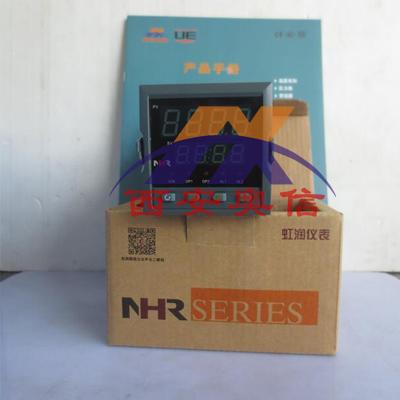 NHR-5500系列手动操作器 NHR-5500A-55/55-0/X/2虹润操作器