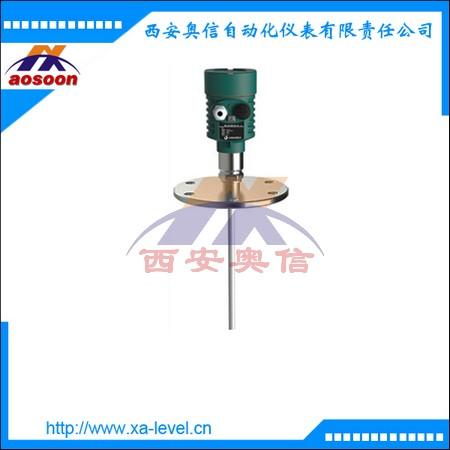杆式雷达液位计 AXLD802 固定法兰式雷达液位计