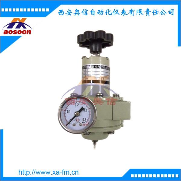KZ03-3空气过滤减压阀 气源压力控制器