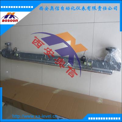 AXUHZ-2AHV 衬四氟磁翻板液位计 防腐磁翻板液位计