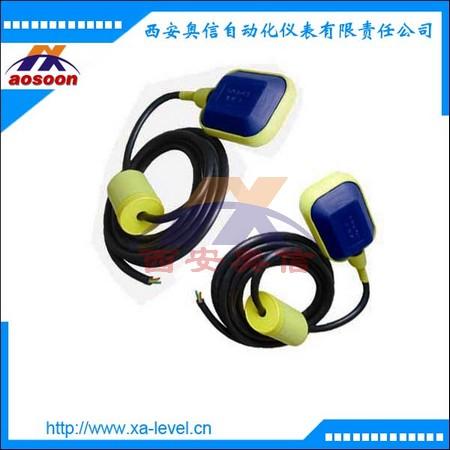DFYK 电缆浮球开关 污水电缆浮球液位开关
