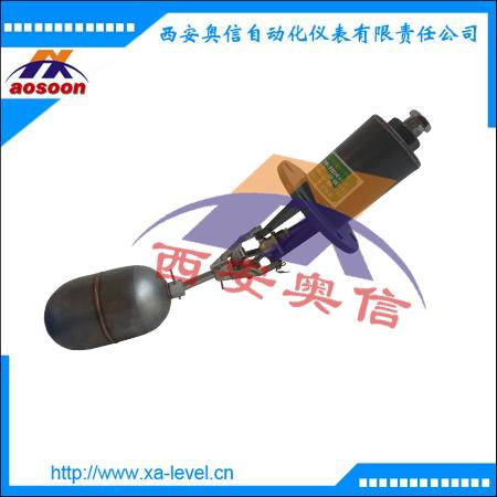 不锈钢浮球开关UQK-02B 浮球液位控制器 UQK-02