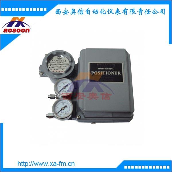 ZPD-2000系列电气阀门定位器