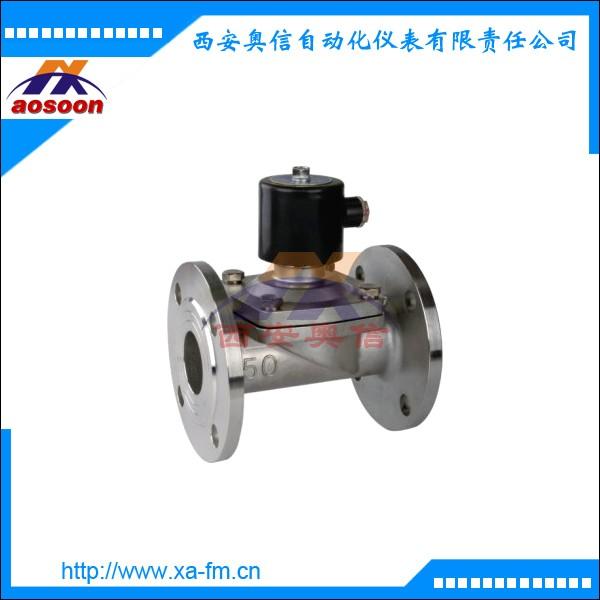 BZCM 天然气电磁阀 防爆电磁阀
