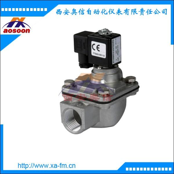 ZCJ 脉冲电磁阀 直角电磁阀