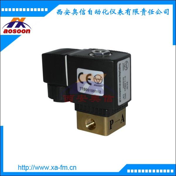 ZCD 微型电磁阀 小口径电磁阀