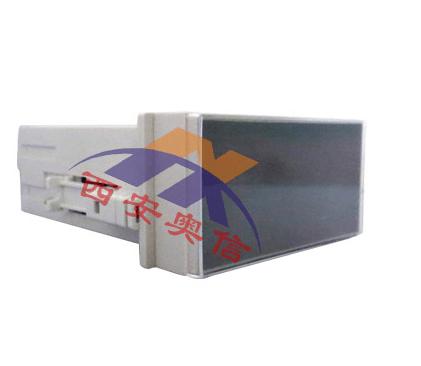 NHR-5820单点闪光报警仪 虹润仪表双点闪光报警器