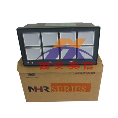 NHR-5810虹润八路闪光报警器 NHR-5810A-A-X-A闪光报警器