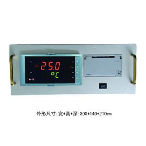 香港虹润NHR-5910台式打印控制仪