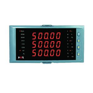虹润NHR-3300系列三相综合电量表 奥信NHR虹润