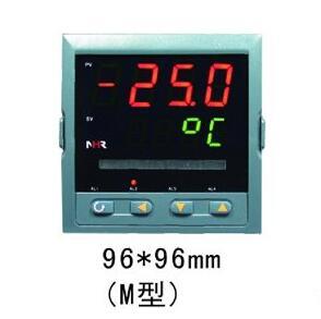 虹润仪表NHR-5200系列双回路数字显示控制仪