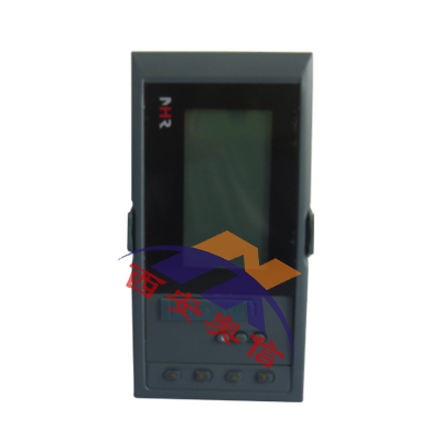 NHR-7300液晶PID调节仪 虹润NHR-7310R记录仪