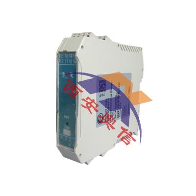 NHR-A32热电偶输入安全栅 虹润NHR-A32隔离栅
