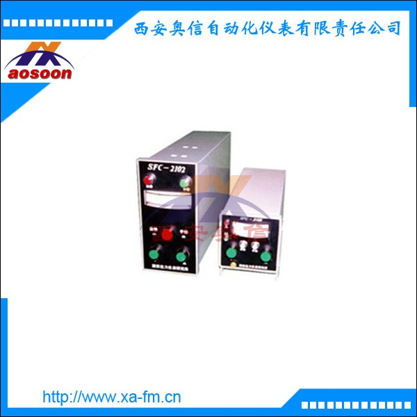 模拟操作器SFC-2102 阀门电动操作器