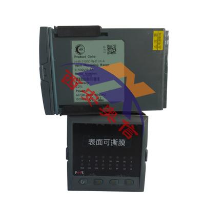 NHR-3100单相电量表使用说明书 电量仪表参数