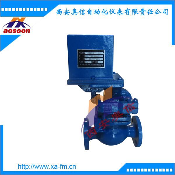 ZCZH-100 耐温400度电磁阀 高温电磁阀