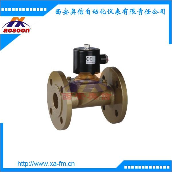 ZCH-100 零压电磁阀 直动式电磁阀