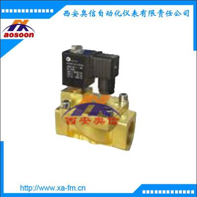 XDF-65 先导电磁阀 隔膜电磁阀 膜片电磁阀