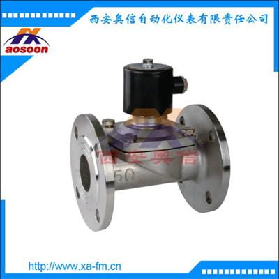 BZCM-350 防爆电磁阀 天然气电磁阀