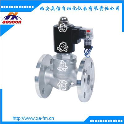 ZBSF-15 全不锈钢电磁阀 耐腐电磁阀