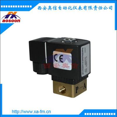 BZCD-1 小口径电磁阀 防爆电磁阀